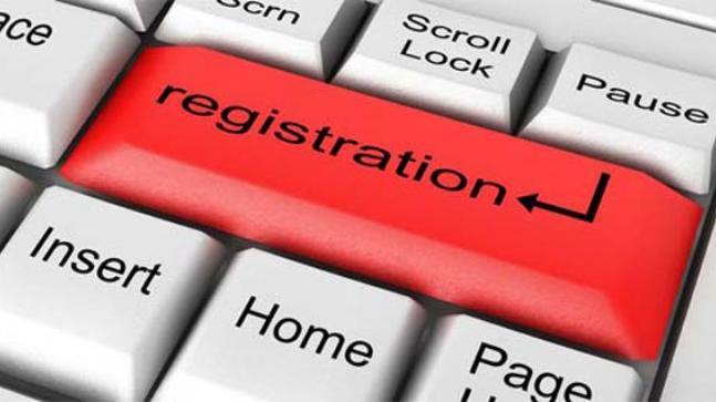 Registratie